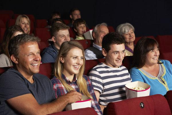 Trip to the Cinema