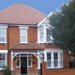 Park Hill Care Home Wallington